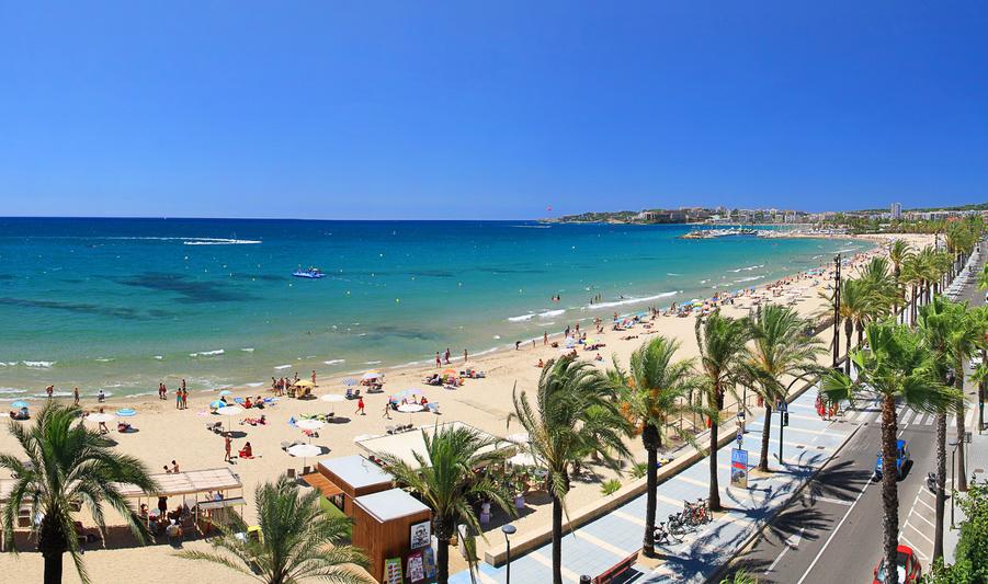 Appartements Espagne