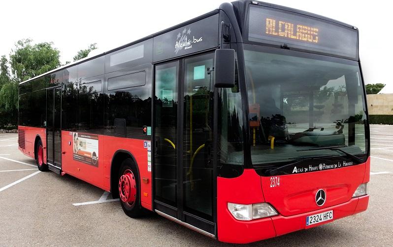 Transporte urbano metropolitano comunidad de madrid monbus for Oficina del consorcio de transportes de madrid